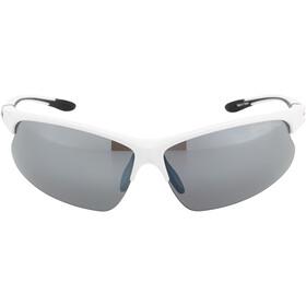 Alpina Dribs 3.0 Bril, white-black